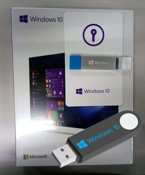 win 10 bootable usb